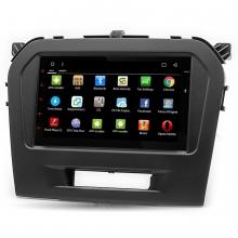 Mixtech SUZUKI Vitara Android Navigasyon ve Multimedya Sistemi 7 inç Double Teyp