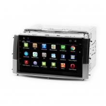 Mixtech Terios Android Navigasyon ve Multimedya Sistemi 7 inç Double Teyp