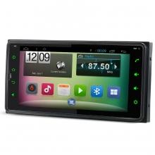 Mixtech Totoya Subaru Mitsubishi Android Navigasyon ve Multimedya Sistemi 7 inç Double Teyp