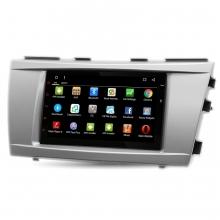 Mixtech TOYOTA Camry Android Navigasyon ve Multimedya Sistemi 7 inç Double Teyp