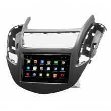 Mixtech Trax Android Navigasyon ve Multimedya Sistemi 7 inç Double Teyp