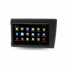 Mixtech V-70 XC-70 Android Navigasyon ve Multimedya Sistemi 7 inç Double Teyp
