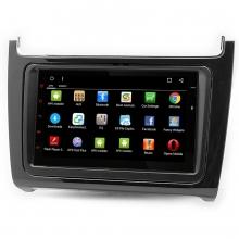 Mixtech Volkswagen Polo Android Navigasyon ve Multimedya Sistemi 7 inç Double Teyp