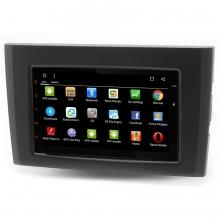 Mixtech Volvo XC90 Android Navigasyon ve Multimedya Sistemi 7 inç Double Teyp