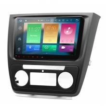 Mixtech Yeti Android Navigasyon ve Multimedya Sistemi 9 inç Double Teyp