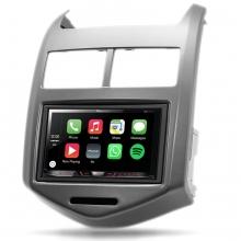 Pioneer CHEVROLET Aveo Apple CarPlay Android Auto Multimedya Sistemi 7 inç