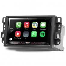 Pioneer CHEVROLET Aveo Captiva Epica Apple CarPlay Android Auto Multimedya Sistemi 7 inç