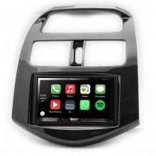 Pioneer CHEVROLET Spark Apple CarPlay Android Auto Multimedya Sistemi 7 inç