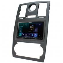 Pioneer Chrysler 300C Apple CarPlay Android Auto Multimedya Sistemi