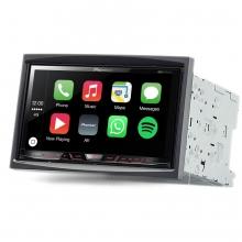Pioneer CITROEN C2 C3 Berlingo PEUGEOT 207 307 Apple CarPlay Android Auto Multimedya Sistemi 7 inç