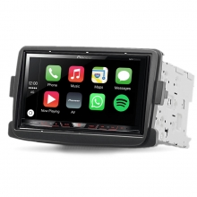 Pioneer Dacia Duster Renault Captur Apple CarPlay Multimedya Sistemi 7 inç