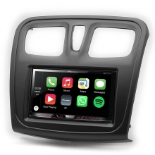 Pioneer Dacia Logan Sandero Apple CarPlay Android Auto Multimedya Sistemi 7 inç