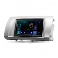 Pioneer Daihatsu Materia Apple CarPlay Android Auto Multimedya Sistemi