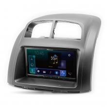 Pioneer Daihatsu Sirion Apple CarPlay Android Auto Multimedya Sistemi