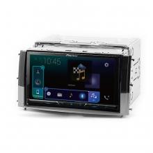 Pioneer Daihatsu Terios Apple CarPlay Android Auto Multimedya Sistemi