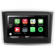 Pioneer Fiat Doblo Apple CarPlay Android Auto Multimedya Sistemi 7 inç