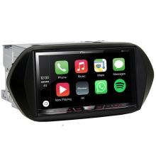 Pioneer Fiat Egea Apple CarPlay Android Auto Multimedya Sistemi 7 inç