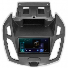 Pioneer Ford Tourneo Transit Connect Apple CarPlay Android Auto Multimedya Sistemi