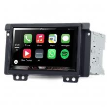 Pioneer Freelander Apple CarPlay Android Auto Multimedya Sistemi 7 inç