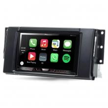 Pioneer Freelander Discovery Range Apple CarPlay Android Auto Multimedya Sistemi 7 inç