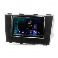 Pioneer Geely Emgrand Apple CarPlay Android Auto Multimedya Sistemi