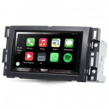 Pioneer Hummer H2 Apple CarPlay Android Auto Multimedya Sistemi 7 inç
