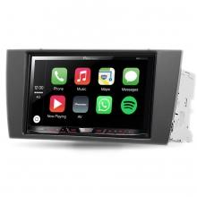 Pioneer Jaguar X Type S Apple CarPlay Android Auto Multimedya Sistemi 7 inç