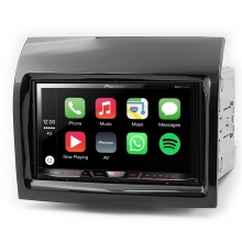 Pioneer Jumper Boxer Ducato Apple CarPlay Android Auto Multimedya Sistemi 7 inç