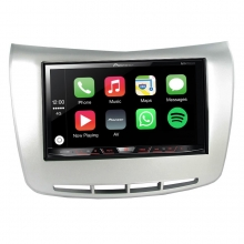 Pioneer Lancia Delta Apple CarPlay Android Auto Multimedya Sistemi 7 inç
