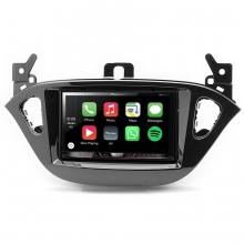Pioneer OPEL Corsa E Adam Apple CarPlay Android Auto Multimedya Sistemi 7 inç