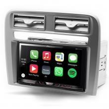 Pioneer Punto Linea Apple CarPlay Android Auto Multimedya Sistemi 7 inç
