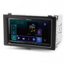 Pioneer Saab 9-3 Apple CarPlay Android Auto Multimedya Sistemi