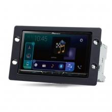 Pioneer Saab 9-5 Apple CarPlay Android Auto Multimedya Sistemi