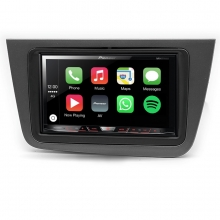 Pioneer Seat Altea Toledo Apple CarPlay Android Auto Multimedya Sistemi 7 inç
