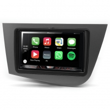Pioneer Seat leon Apple CarPlay Android Auto Multimedya Sistemi 7 inç