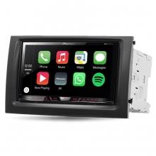 Pioneer Skoda Fabia Apple CarPlay Android Auto Multimedya Sistemi 7 inç