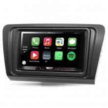 Pioneer Skoda Octavia Apple CarPlay Android Auto Multimedya Sistemi 7 inç