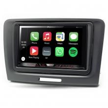 Pioneer Skoda SuperB Apple CarPlay Android Auto Multimedya Sistemi 7 inç