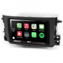Pioneer Smart ForTwo Apple CarPlay Android Auto Multimedya Sistemi 7 inç