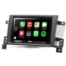Pioneer Suzuki Grand Vitara Apple CarPlay Android Auto Multimedya Sistemi 7 inç