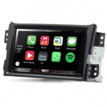 Pioneer Suzuki Splash Apple CarPlay Android Auto Multimedya Sistemi 7 inç