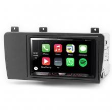 Pioneer Volvo S60 V70 XC70 Apple CarPlay Android Auto Multimedya Sistemi 7 inç