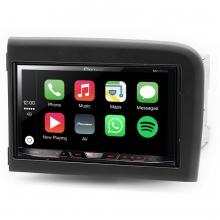 Pioneer Volvo S80 Apple CarPlay Android Auto Multimedya Sistemi 7 inç