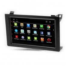 Saab 9-3 Android Navigasyon ve Multimedya Sistemi