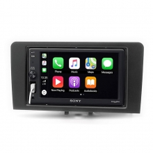 Sony Audi A3 Apple CarPlay Multimedya Sistemi