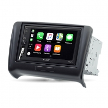 Sony AUDI TT Apple CarPlay Multimedya Sistemi