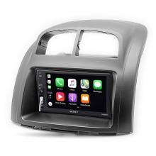 Sony Daihatsu Sirion Apple CarPlay Multimedya Sistemi