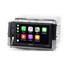 Sony Daihatsu Terios Apple CarPlay Multimedya Sistemi