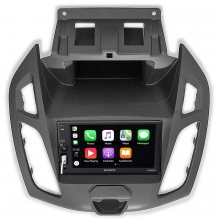 Sony Ford Tourneo Transit Connect Apple CarPlay Multimedya Sistemi