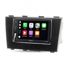 Sony Geely Emgrand Apple CarPlay Multimedya Sistemi